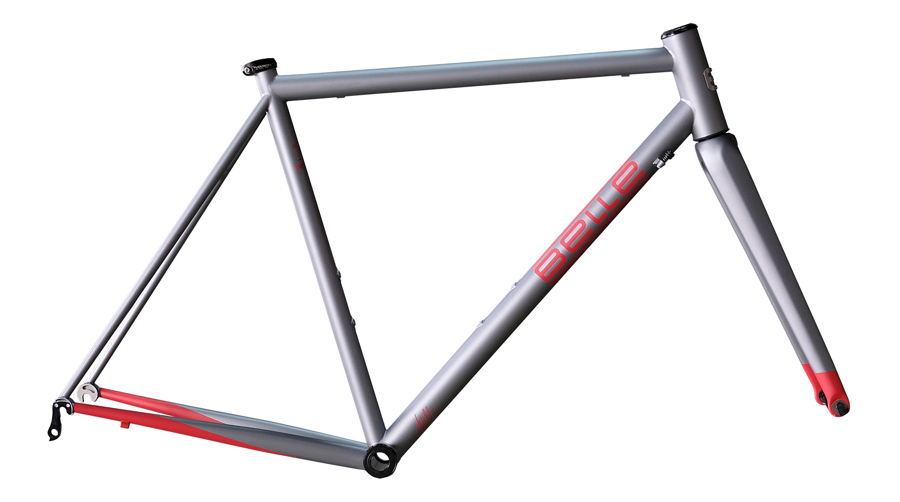 Belle Cycles RoadraceR