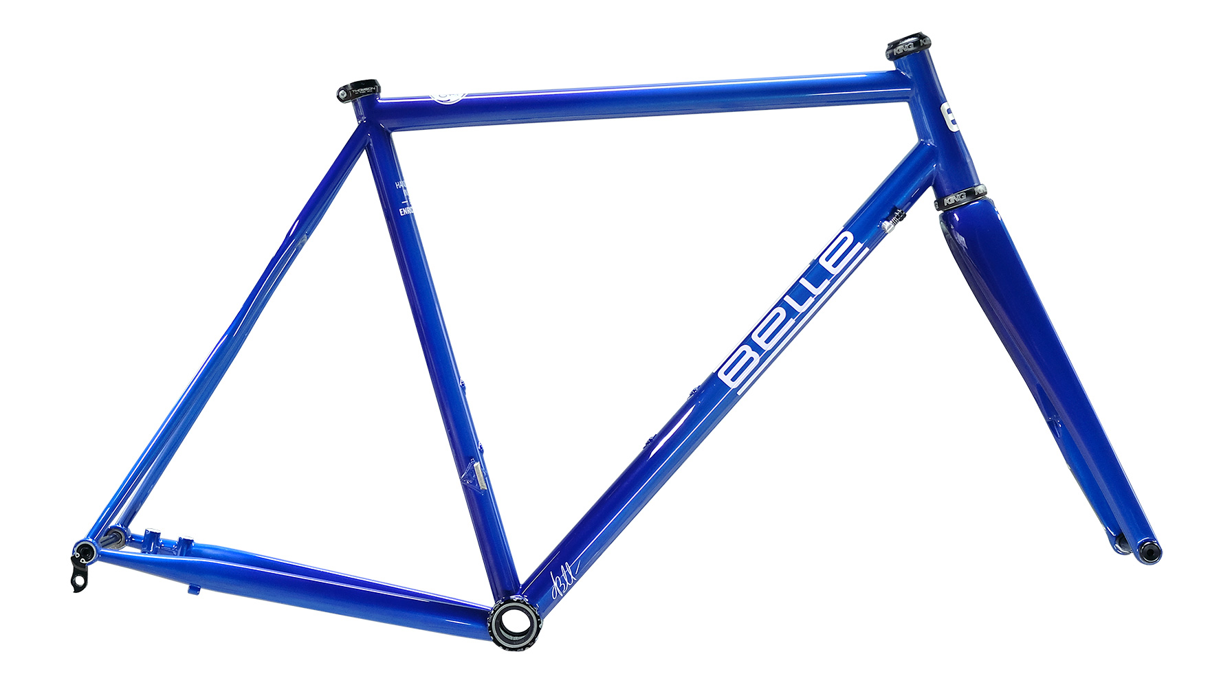 Belle Cycles SilkD